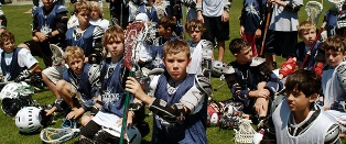 All West Lacrosse Camps For Youth